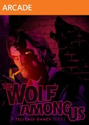 Cover zu The Wolf Among Us - Episode 4 - Xbox Live Arcade