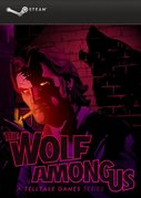 Cover zu The Wolf Among Us - Episode 1 - PlayStation Network