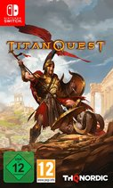 Cover zu Titan Quest - Nintendo Switch