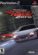 Cover zu Tokyo Xtreme Racer Zero - PlayStation 2
