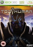 Cover zu Too Human - Xbox 360