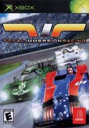 Total Immersion Racing