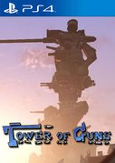 Cover zu Tower of Guns - PlayStation 4