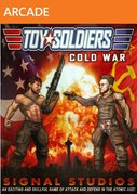 Cover zu Toy Soldiers: Cold War - Xbox Live Arcade