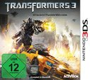 Cover zu Transformers 3 - Nintendo 3DS