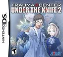 Cover zu Trauma Center Under the Knife 2 - Nintendo DS