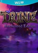 Cover zu Trine: Enchanted Edition - Wii U