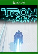 Cover zu Tron Run/r - Xbox One