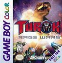 Cover zu Turok: Rage Wars - Game Boy Color