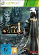 Cover zu Two Worlds 2 - Xbox 360