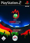 Cover zu UEFA Euro 2008 - PlayStation 2