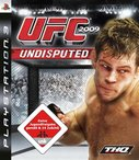 Cover zu UFC 2009 Undisputed - PlayStation 3