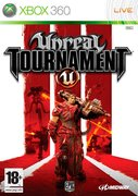 Cover zu Unreal Tournament 3 - Xbox 360