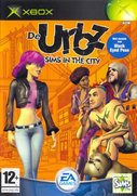 Cover zu Die Urbz: Sims in the City - Xbox