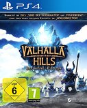Cover zu Valhalla Hills: Definitive Edition - PlayStation 4