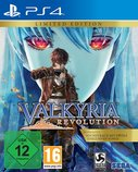Cover zu Valkyria Revolution - PlayStation 4