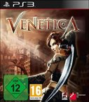 Cover zu Venetica - PlayStation 3