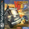Cover zu Vigilante 8: Second Offense - PlayStation
