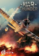 Cover zu War Thunder - PlayStation 4