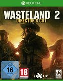 Cover zu Wasteland 2 Director's Cut - Xbox One