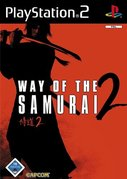 Cover zu Way of the Samurai 2 - PlayStation 2