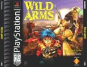 Cover zu Wild Arms - PlayStation