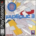 Cover zu Wipeout 3 - PlayStation