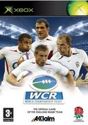 Cover zu World Championship Rugby - Xbox