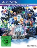 Cover zu World of Final Fantasy - PS Vita