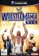 Cover zu WWE Wrestlemania XIX - GameCube