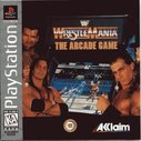 Cover zu WWF Wrestlemania: The Arcade Game - PlayStation