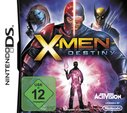 Cover zu X-Men: Destiny - Nintendo DS