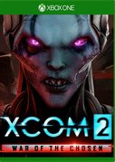 Cover zu XCOM 2: War of the Chosen - Xbox One