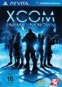Cover zu XCOM: Enemy Unknown Plus - PS Vita