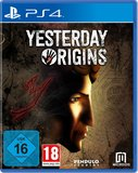Cover zu Yesterday Origins - PlayStation 4
