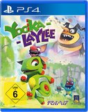 Cover zu Yooka-Laylee - PlayStation 4