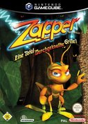 Cover zu Zapper - GameCube
