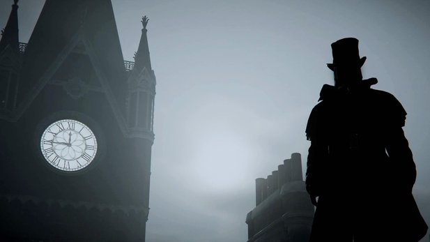 Assassin's Creed Syndicate - Trailer zum DLC Jack the Ripper