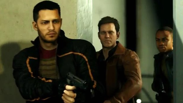 Gameplay-Trailer von Battlefield Hardline