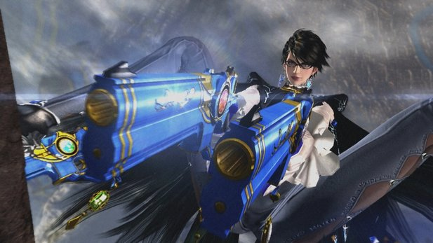 Der Anime-Film Bayonetta: Bloody Fate erscheint im November in Japan.