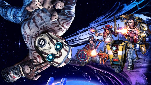 Borderlands: The Pre-Sequel - Test-Video zum Koop-Loot-Shooter