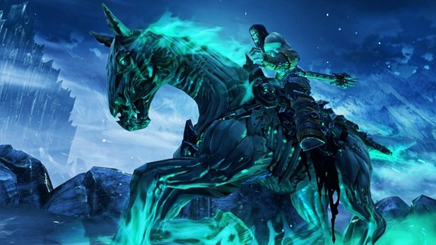 Darksiders 2 - Preview-Video ansehen