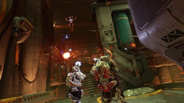 Doom - Trailer zur Open Beta