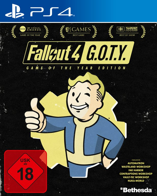 Fallout 4: Game of the Year-Packshot.
