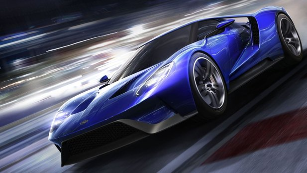 Forza Motorsport 6 - Test-Video zur Rennspiel-Referenz