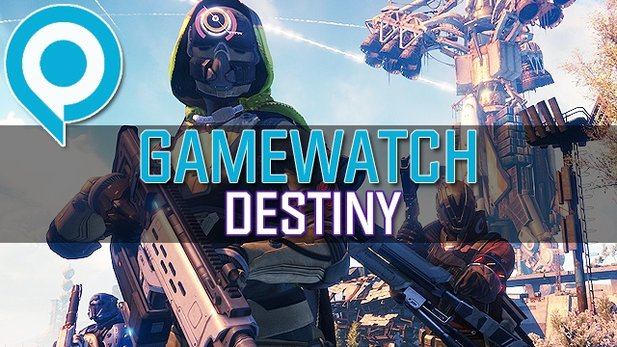 Gamewatch: Destiny - Info-Flut im neuen Trailer im Detail