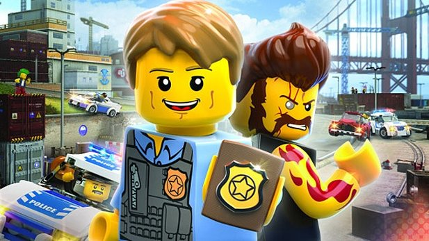 Lego City Undercover: The Chase Begins - Test-Video zum 3DS-Ableger