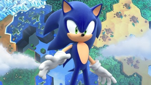 Testvideo von Sonic: Lost World