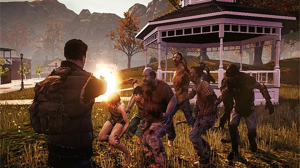 State of Decay - Test-Video des Zombie-Survival-Spiels für Xbox Live Arcade