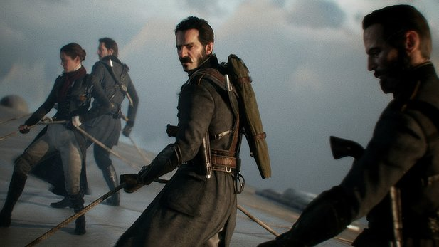 The Order: 1886 - Preview-Video